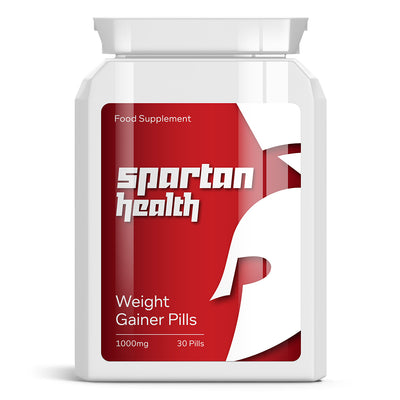 Weight Gainer Pills