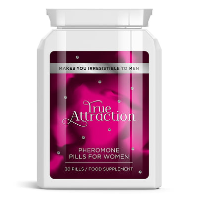 Pheromone Pills for Women