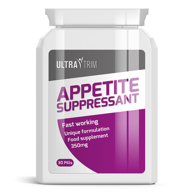 Appetite Suppressant Pills