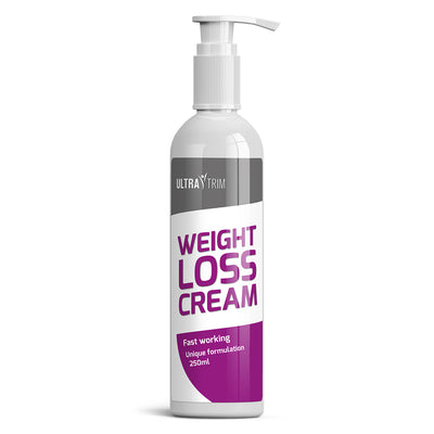 Weightloss Cream