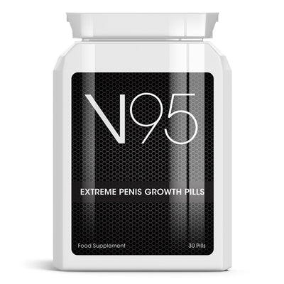 Extreme Penis Growth Pills