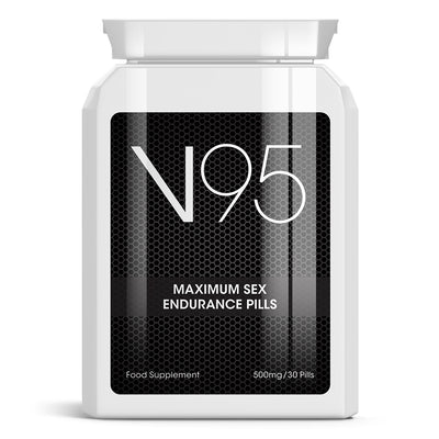 Maximum Sex Endurance Pills