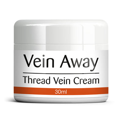 Thread Vein Cream