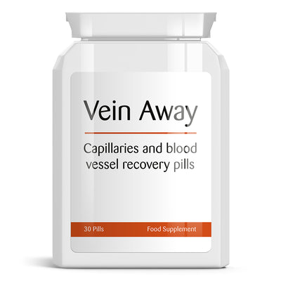 Capillary & Blood Vessel Recovery Pills