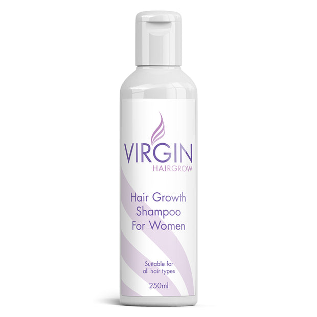 Hairloss Shampoo for Women