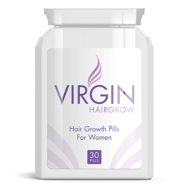 Hairloss Pills for Women