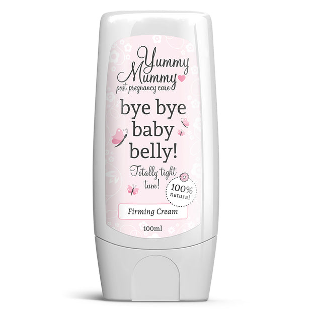 Tummy Firming Cream