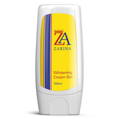 Whitening Cream Gel