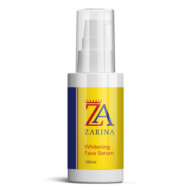 Whitening Face Serum