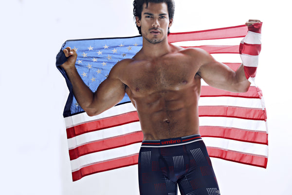 PHOTOS:  Celebrate the 4th of July with these Sexy Hunks!
