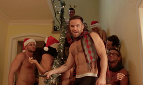 What Christmas Means to Me: Broadway Star- Brian Crum