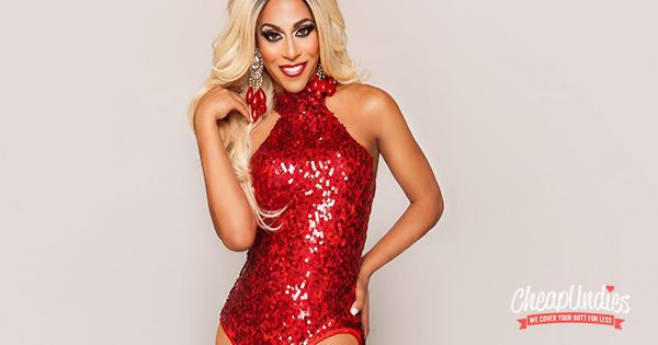 "VIDEO:  CheapUndies.com Featured in Shangela's Latest ""Man Candy"""