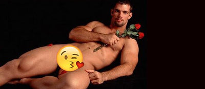 PHOTOS:  The Sexiest Valentine's Day HUNKS