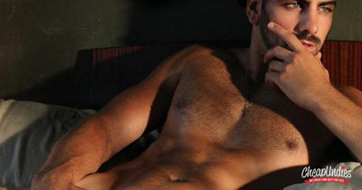 PHOTOS-The Hottest Man Alive:  Nyle DiMarco
