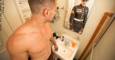 PHOTOS-Celebrate Veteran's Day:  Pay Tribute to these Brave and Gorgeous Men