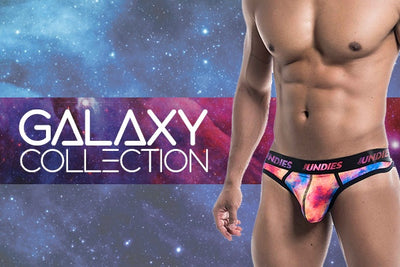 CheapUndies Galaxy Collection