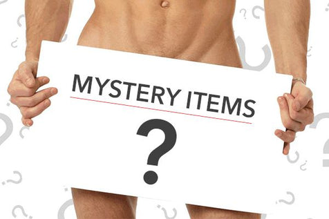 Designer Mystery Collection