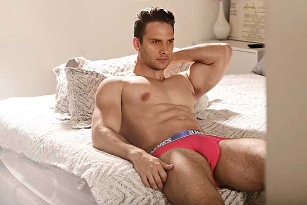 CheapUndies Modal Touch Collection