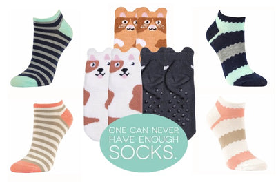 Sofra Novelty Socks