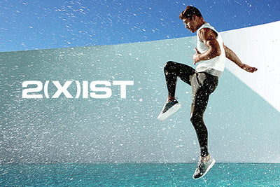 2(X)IST Everyday Activewear