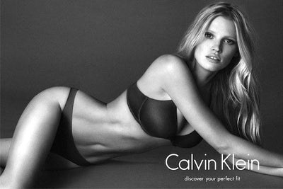 Calvin Klein Seamless Collection