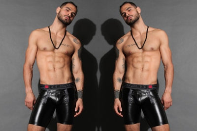 Cellblock 13 Octane Shorts