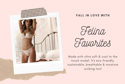 Fall In Love With Felina Favorites