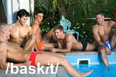 Baskit Swimwear Blowout