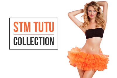 STM Tutu Collection