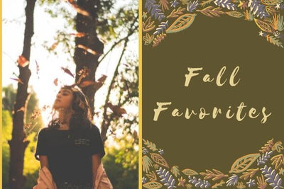 Fall Favorites For Her