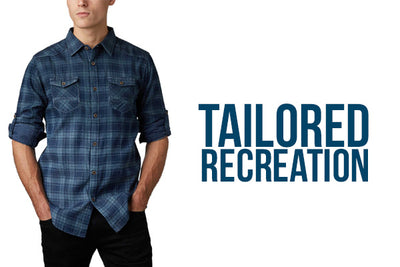 Tailored Recreation Premium Collection