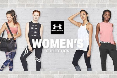 Under Armour Athleticwear