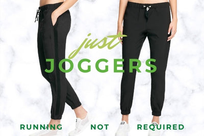 Just Joggers