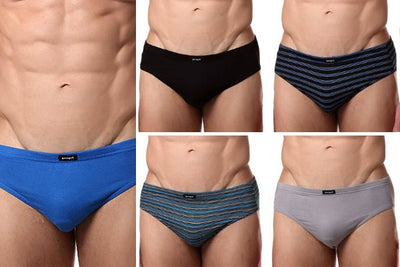 Papi Premium Cotton 5-Packs