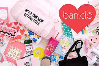 Bedazzle With Ban.do!