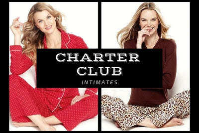 Charter Club Sleepwear