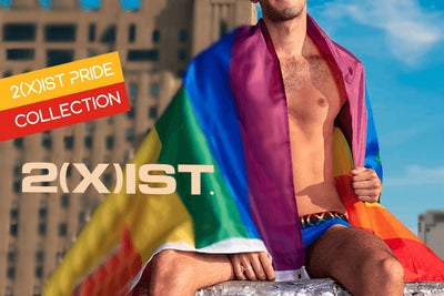 2(X)IST Pride Collection