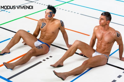 Modus Vivendi Measure Up