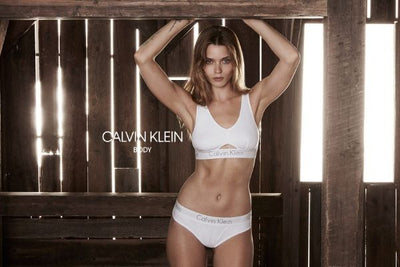 Calvin Klein Body Collection