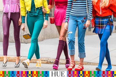Hue: Collection Debut!