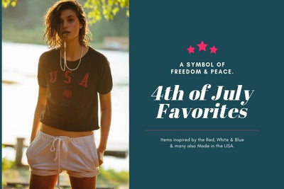 4th of July Favorites for Her