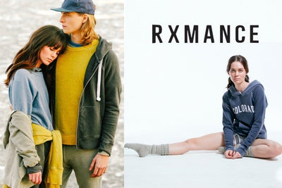 Rxmance Unisex Winter Essentials