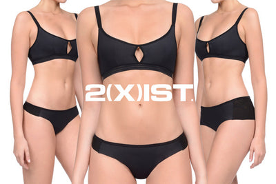 2(X)IST Micro Mesh Collection