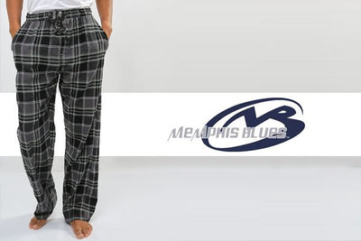 Memphis Blues Lounge Pants