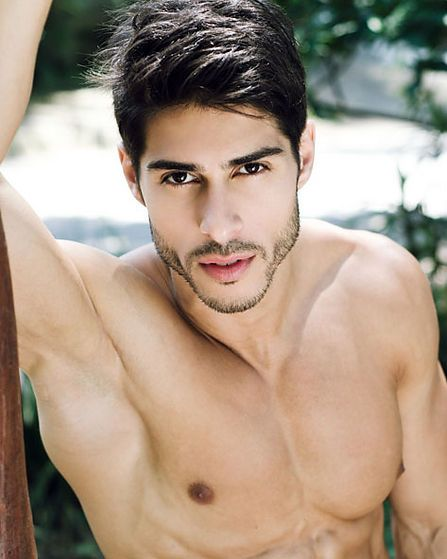 Photos These Sexy Men Prove That Brown Eyes Are Beautiful