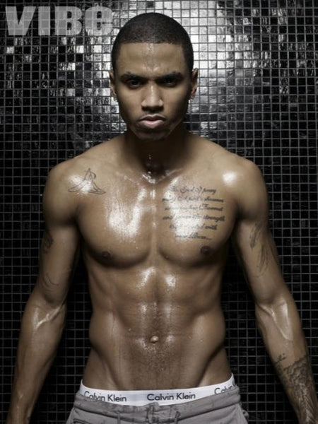 The 25 Hottest Men Of 2014 That Gay Men Want To See In