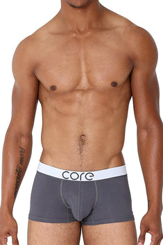 CORE Grey Modern Basic Trunk