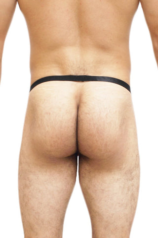 McKillop for CheapUndies Velvet Modal Pouch