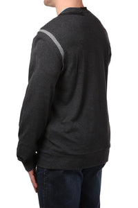 Smash Black Sleet Cardigan