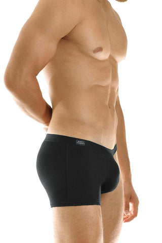 Modus Vivendi Black Twin Mini-Boxer